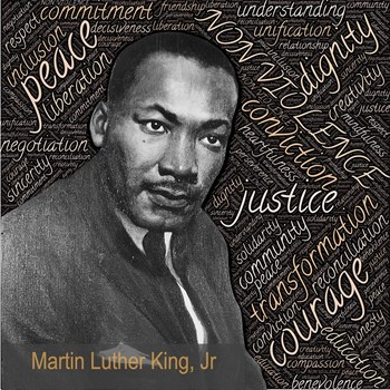 MLK Jr. image