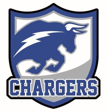 Boris Chargers Shield