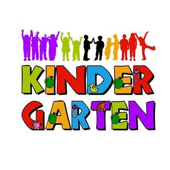 Kindergarten title image