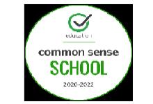Common Sense School Badge