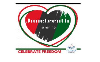 Juneteenth June 19
