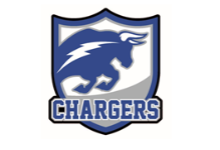 Chargers Shield