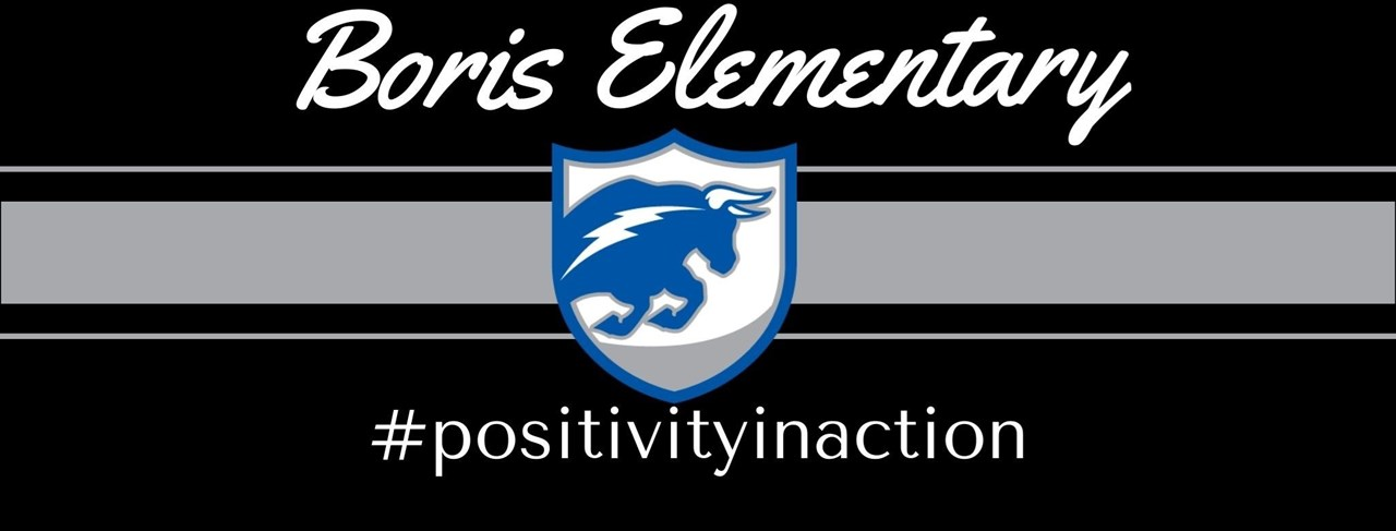 Boris Elementary #positivityinaction