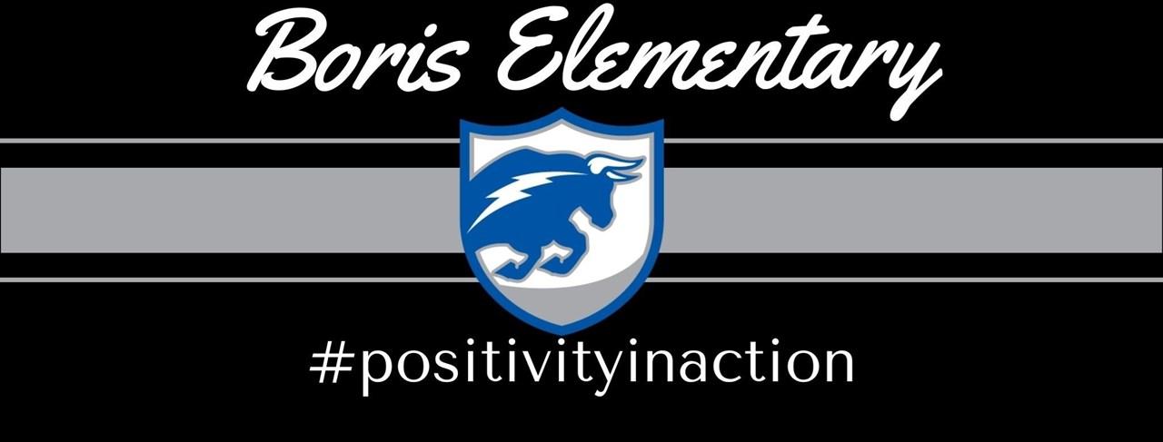 Boris Elementary #positivityinaction
