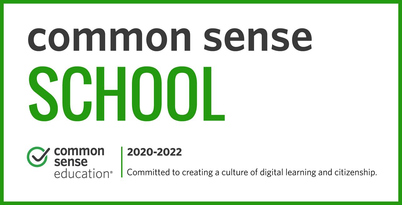 Common Sense School 20-22